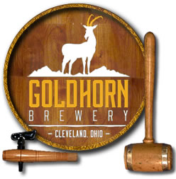 Goldhorn Brewing Company