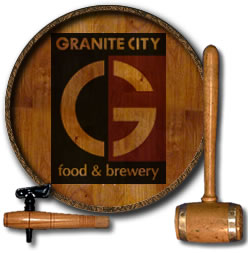 Granite City Brewing Company