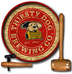 Thirsty Dog Brewing Company