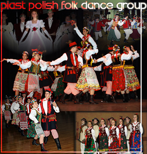 Piast Polish Folk Dance Group