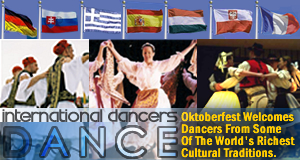 International Dance Exposition