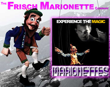 The Frisch Marionette Company