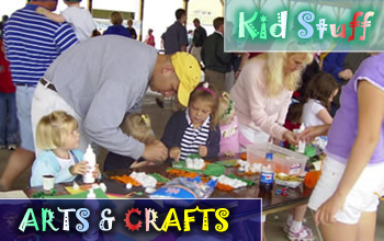 Arts and Crafts - Children's Activities