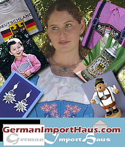 German Import Haus