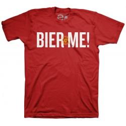 Red Bier Me T-Shirt