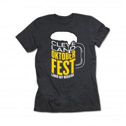 Oktoberfest Mug T-Shirt