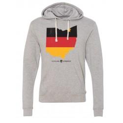 """""""German Ohio"""" Hoodie"""