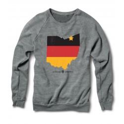 German Ohio Crewneck