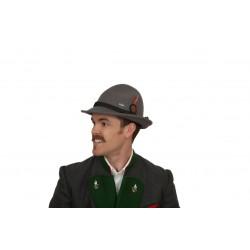 Bavarian Wool Hat