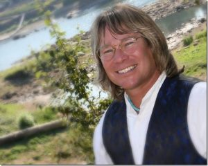 Ted Vigil John Denver Tribute