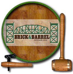 Brick and Barrel Brewing Company
