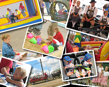 Oktoberfest Activities for Kids