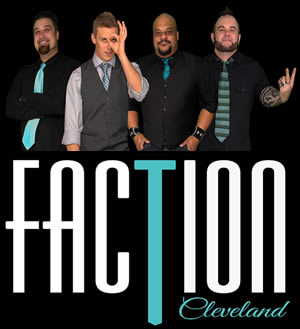 Faction Cleveland