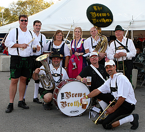 The Bier Band