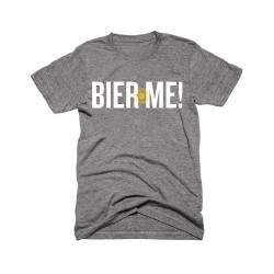 """Bier Me"" T-Shirt"