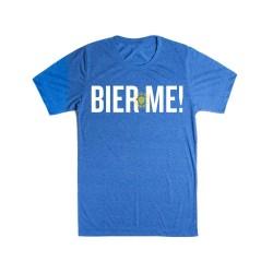 Bier Me T-Shirt