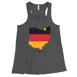 German Ohio Tank Top