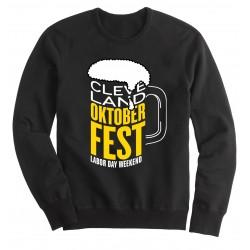 Oktoberfest Mug Crewneck
