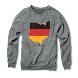 German Ohio Crewneck