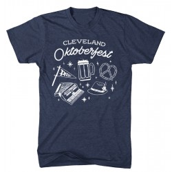 Oktoberfest Collage T-Shirt
