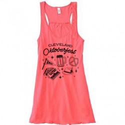 Oktoberfest Collage Tank Top
