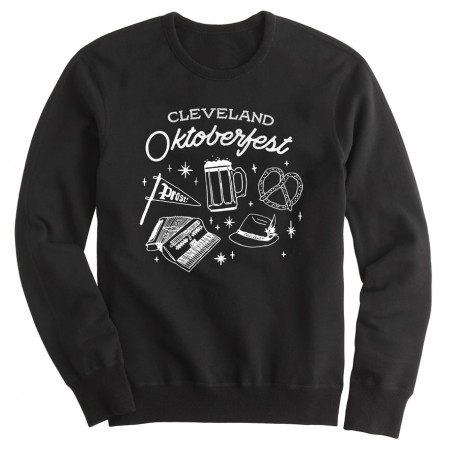 """Oktoberfest Collage"" Crewneck"
