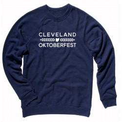 """Ohio Hop and Malt"" Crewneck"