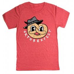 Pretzel Guy T-Shirt