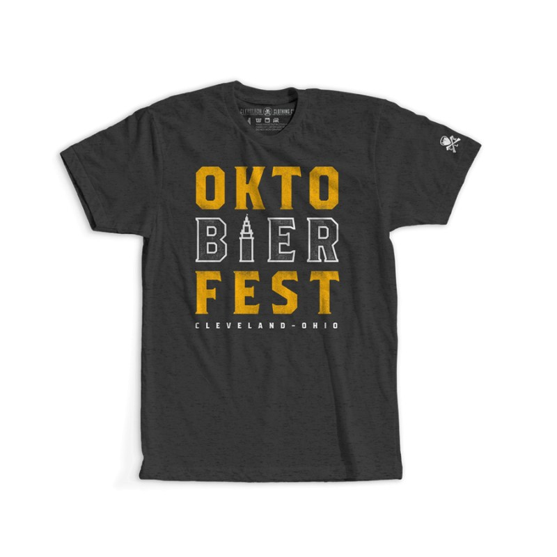 Ohio Hop and Malt T-Shirt
