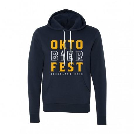 """""""Okto Bier Fest"""" Hoodie"""