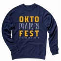 """""""Okto Bier Fest"""" Crewneck"""