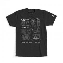 Cuckoo Clock Cleveland Oktoberfest T-Shirt