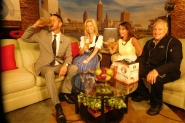 Oktoberfest on WKYC's Live On Lakeside