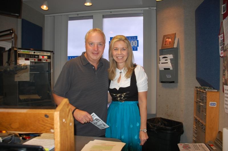 WTAM with Bill Wills