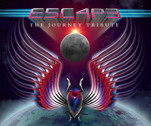 Escape the Journey Tribute