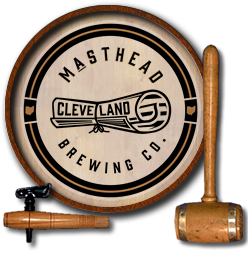 Christian Masthead Brewing Company
