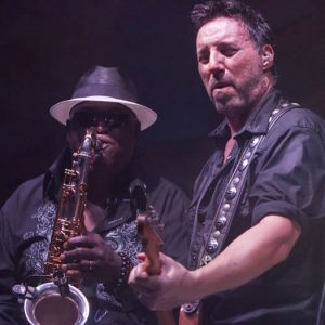 Bruce in the USA - The World's Best Tribute to Bruce Springsteen and the E Street Band