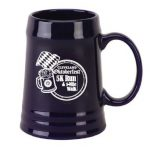 Oktoberfest 5-K Trophy Mug