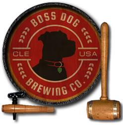 Boss Dog Brewing Co.